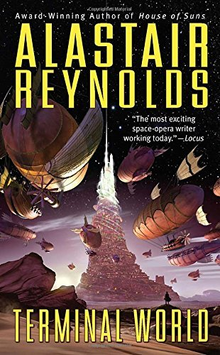Alastair Reynolds Terminal World