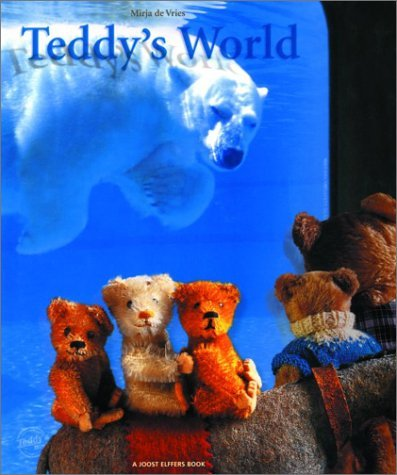 Mirja De Vries Teddy's World