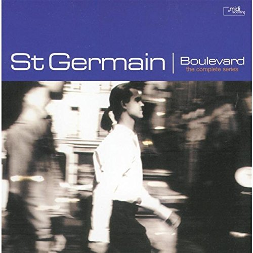St. Germain Boulevard Import