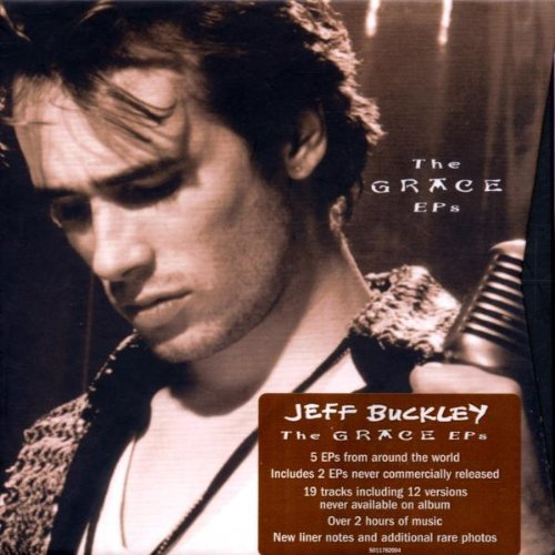 Buckley Jeff Grace Ep's Import Eu