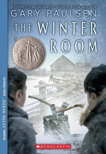 Gary Paulsen The Winter Room