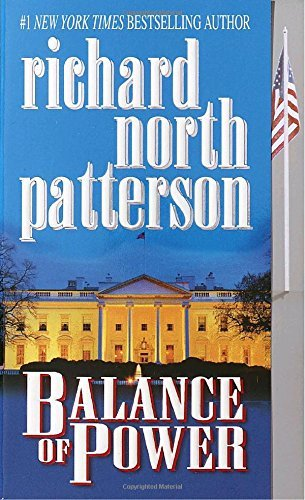 Richard North Patterson Balance Of Power