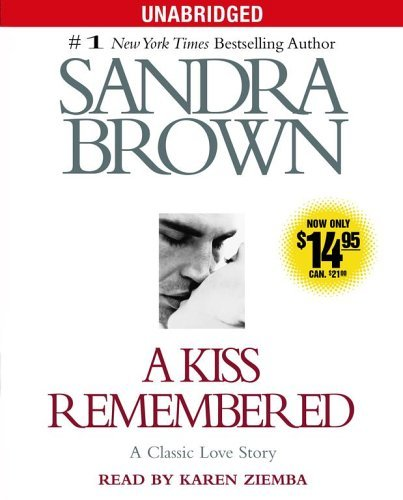 Sandra Brown A Kiss Remembered