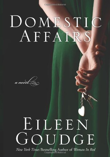 Eileen Goudge Domestic Affairs