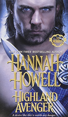 Hannah Howell Highland Avenger