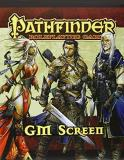 Paizo Publishing Pathfinder Roleplaying Game Gm Screen