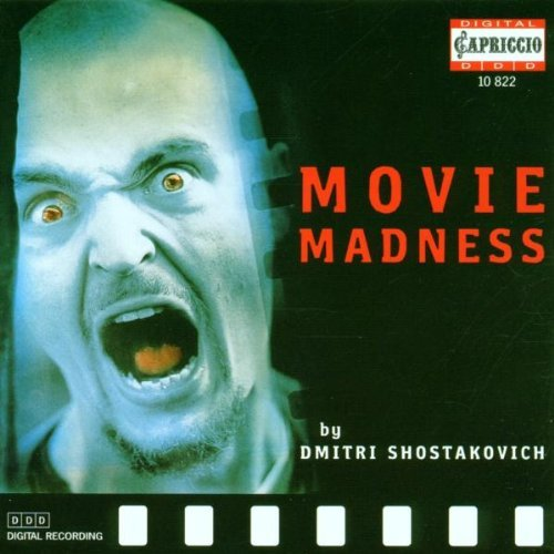 Dmitri Shostakovich Movie Madness