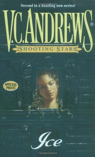 V. C. Andrews Ice Shooting Stars