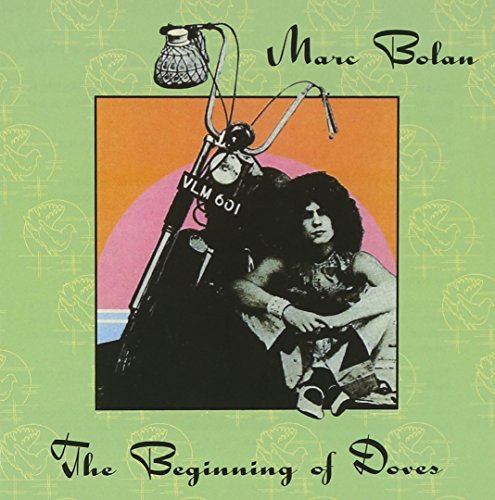 Marc Bolan Beginning Of Doves 5 Import Gbr Incl. Bonus Tracks