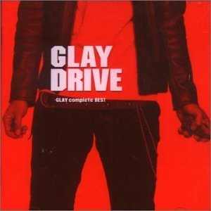 Glay Drive (complete Best)