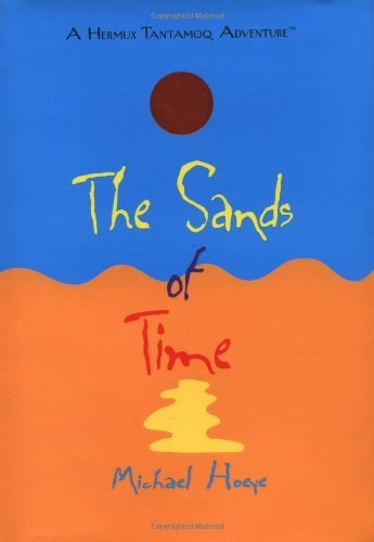 Michael Hoeye Sands Of Time The