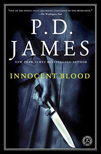 P. D. James Innocent Blood