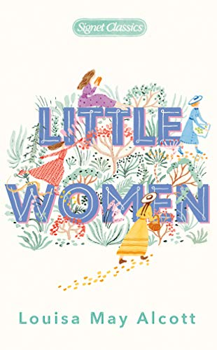 Louisa May Alcott Little Women