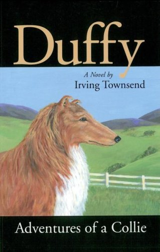 Irving Townsend Duffy Adventures Of A Collie