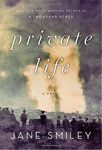 Jane Smiley Private Life