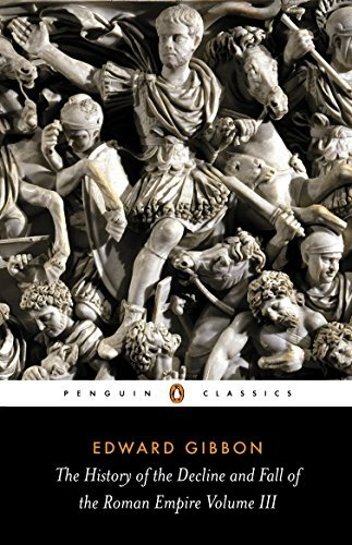 Edward Gibbon The History Of The Decline And Fall Of The Roman E Volume 3 0003 Edition;revised