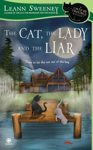 Leann Sweeney The Cat The Lady And The Liar
