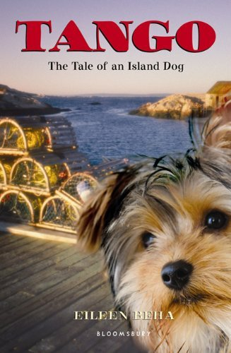 Eileen Beha Tango The Tale Of An Island Dog