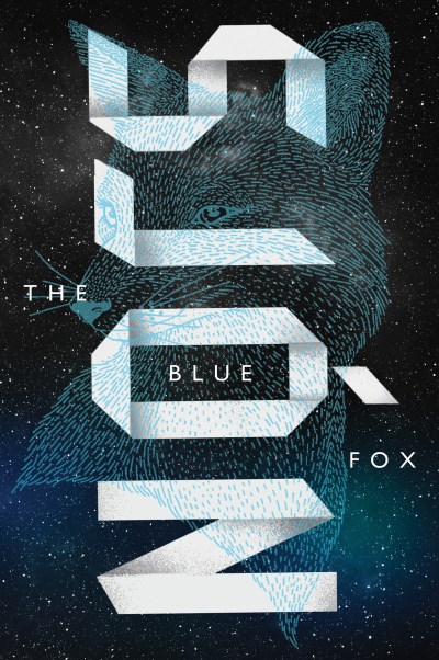 Sjon The Blue Fox