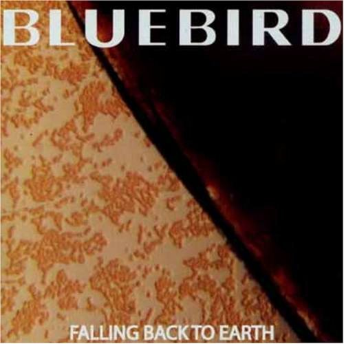 Bluebird Falling Back To Earth Ep Import Gbr
