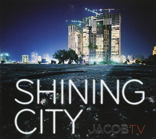 Jacob Tv Shining City Jacob Tv Incl. Bonus DVD