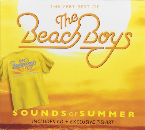 Beach Boys Sounds Of Summer Incl. T Shirt (x Large)