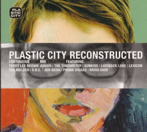 Plastic City Reconstructed Continuous Mix Reconst