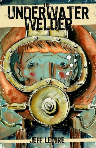 Jeff Lemire The Underwater Welder