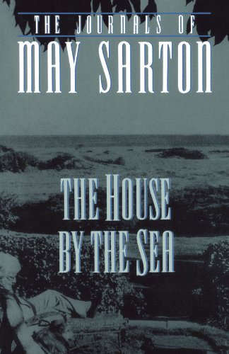 May Sarton The House By The Sea