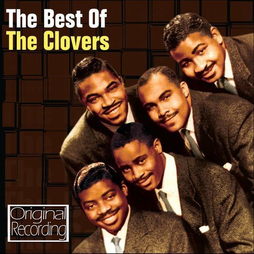 Clovers Best Of The Clovers Import Gbr