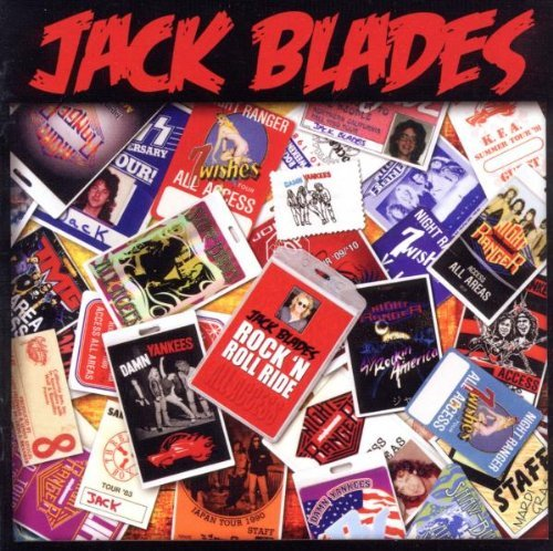 Jack Blades Rock 'n Roll Ride