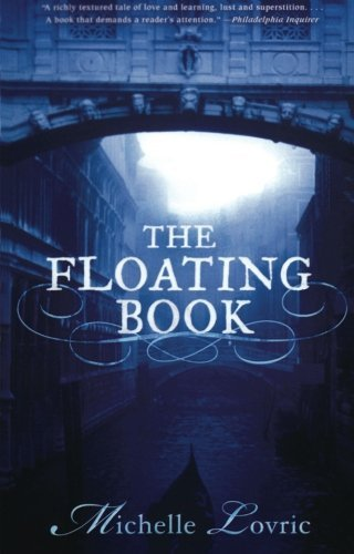 Michelle Lovric The Floating Book