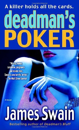 James Swain Deadman's Poker