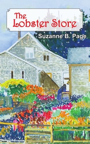 Suzanne B. Page Lobster Store The