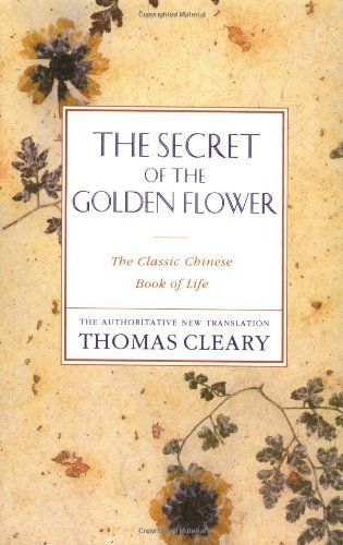 Thomas Cleary The Secret Of The Golden Flower