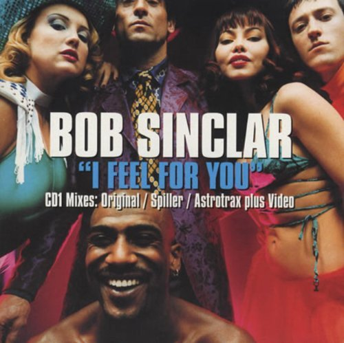 Bob Sinclar I Feel For You #1