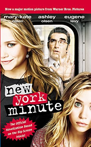 Eliza Willard New York Minute