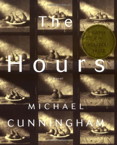 Michael Cunningham The Hours A Novel