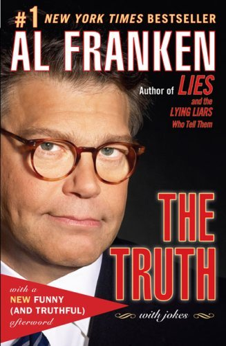 Al Franken The Truth (with Jokes)