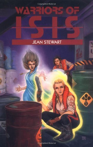 Jean Stewart Warriors Of Isis