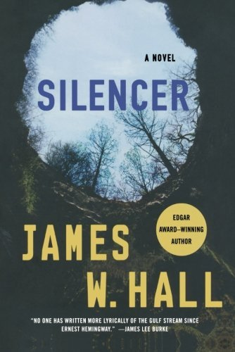 James W. Hall Silencer