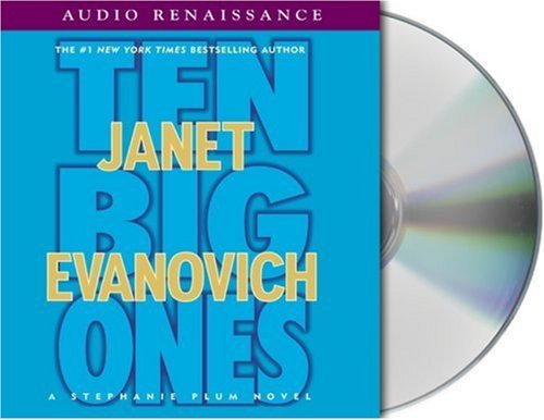 Janet Evanovich Ten Big Ones