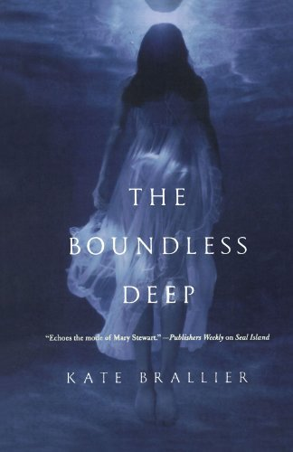 Kate Brallier The Boundless Deep