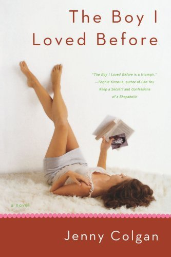 Jenny Colgan The Boy I Loved Before