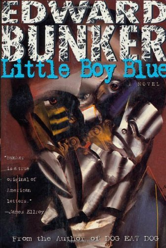 Edward Bunker Little Boy Blue
