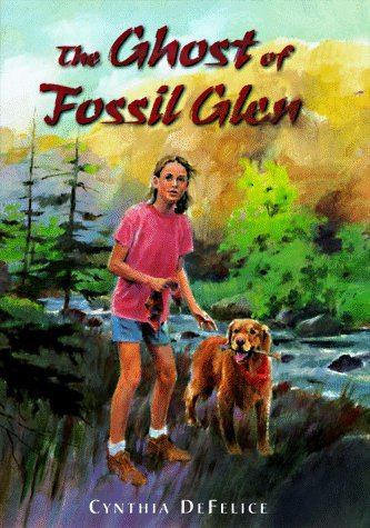 Cynthia C. Defelice Ghost Of Fossil Glen The