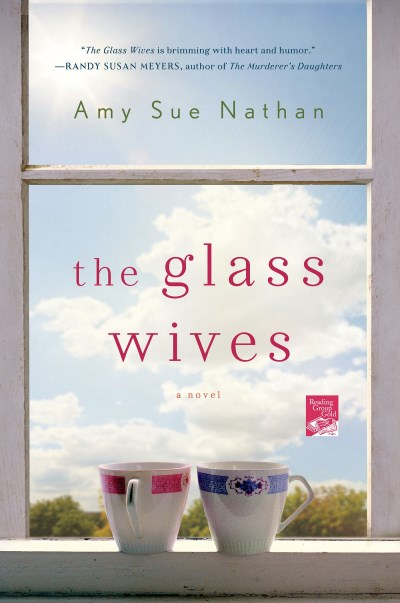 Amy Sue Nathan The Glass Wives