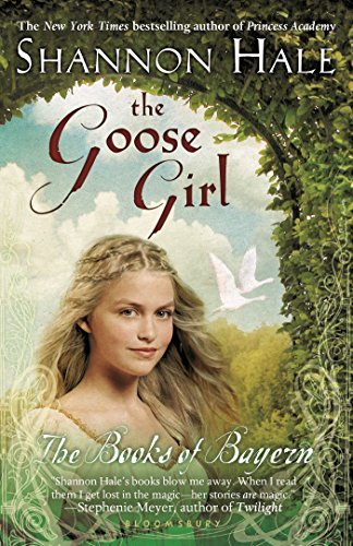 Shannon Hale The Goose Girl