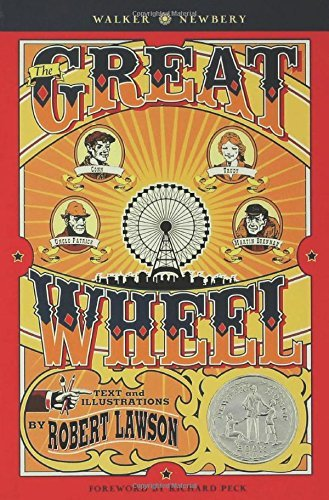 Robert Lawson The Great Wheel