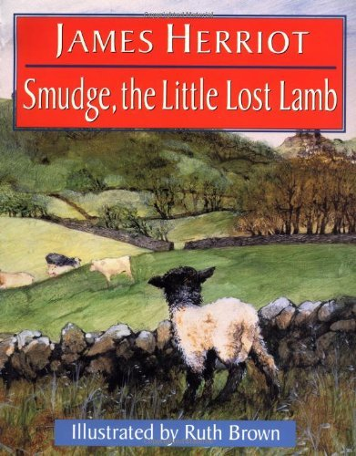 James Herriot Smudge The Little Lost Lamb